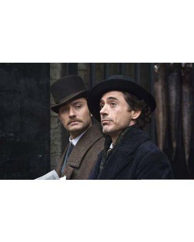 Шерлок Холмс (DVD) - 3