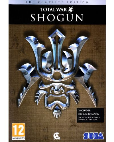 Shogun Total War The Complete Collection (PC) - 1