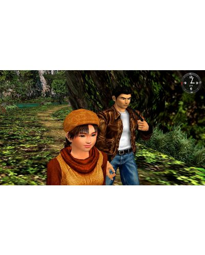 Shenmue 1 & 2 Remaster (PS4) - 7