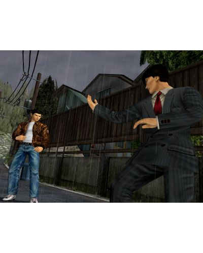 Shenmue 1 & 2 Remaster (Xbox One) - 4