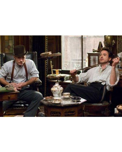 Шерлок Холмс (DVD) - 6
