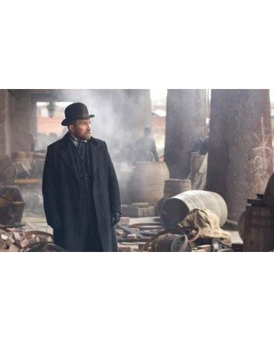 Шерлок Холмс (Blu-Ray) - 9