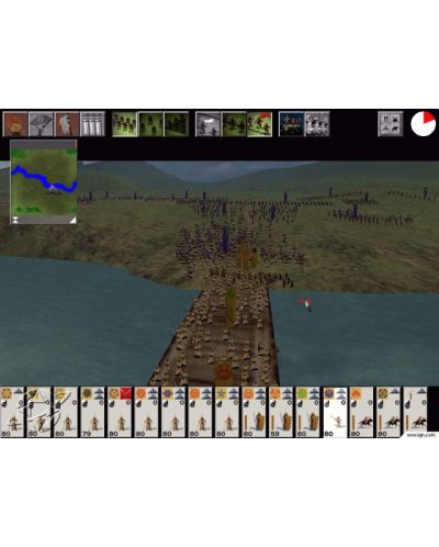 Shogun Total War The Complete Collection (PC) - 6