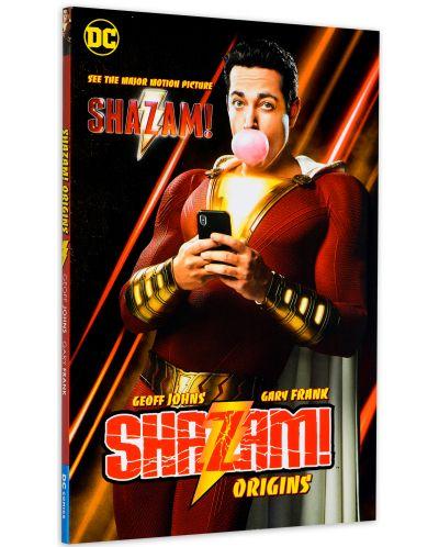 Shazam!: Origins - 3