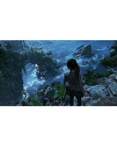 Shadow Of The Tomb Raider Croft Edition (Xbox One) - 11