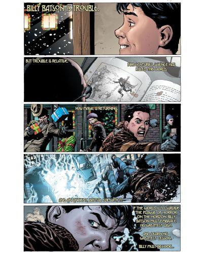 Shazam!: Origins-1 - 4
