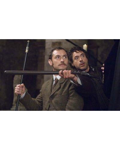 Шерлок Холмс (DVD) - 4