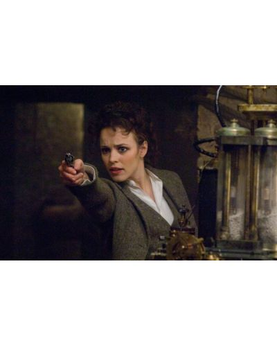 Шерлок Холмс (Blu-Ray) - 5