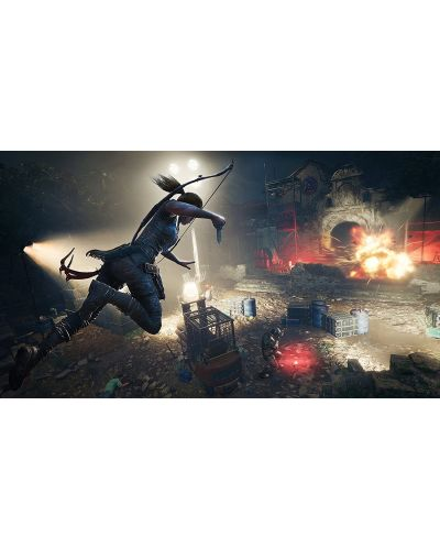 Shadow of the Tomb Raider (Xbox One) - 7