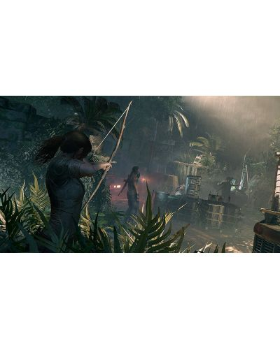 Shadow Of The Tomb Raider Croft Edition (PS4) - 6
