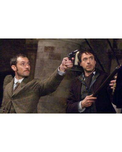 Шерлок Холмс (DVD) - 11