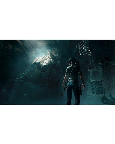 Shadow of the Tomb Raider (Xbox One) - 8