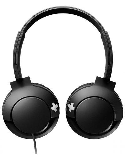 Слушалки Philips SHL4405BK - черни - 4