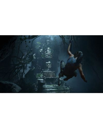 Shadow of the Tomb Raider (PS4) - 7