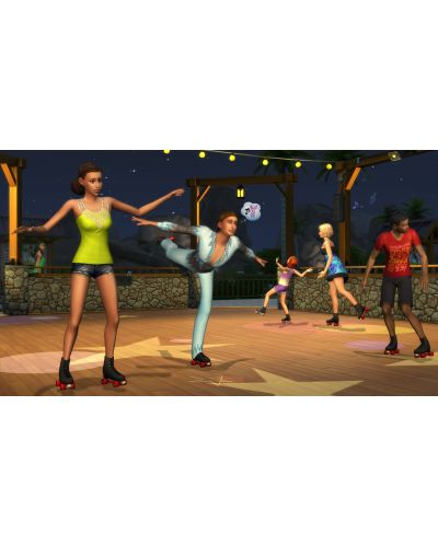 The Sims 4 Seasons Expansion Pack (PC) - 4