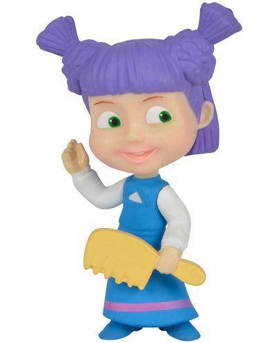 Фигурка-изненада Simba Toys - Маша и Мечока - 5