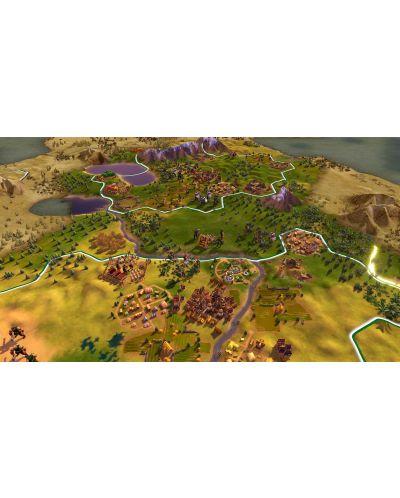 Sid Meier's Civilization VI (PS4) - 4