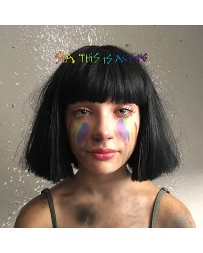 Sia - This Is Acting (Deluxe Version) - 1