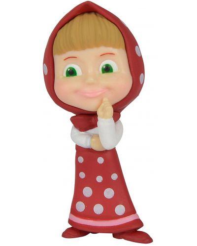 Фигурка-изненада Simba Toys - Маша и Мечока - 13
