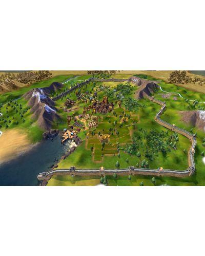 Sid Meier's Civilization VI (PS4) - 7