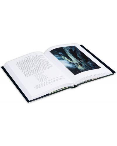 Силмарилион (илюстровано издание)-4 - 5