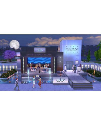 The Sims 4 Bundle Pack 5 - Dine Out, Movie Hangout Stuff, Romantic Garden Stuff (PC) - 8