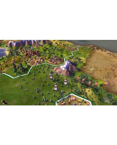 Sid Meier's Civilization VI (PS4) - 5