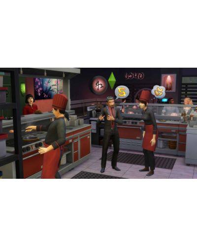 The Sims 4 Bundle Pack 5 - Dine Out, Movie Hangout Stuff, Romantic Garden Stuff (PC) - 7