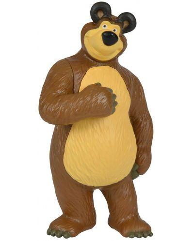 Фигурка-изненада Simba Toys - Маша и Мечока - 7