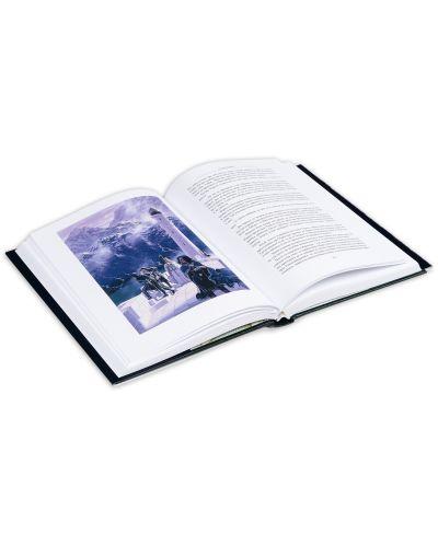 Силмарилион (илюстровано издание)-5 - 6