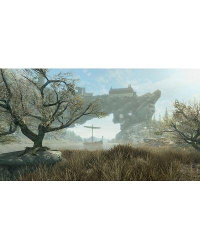 Elder Scrolls V: Skyrim (Nintendo Switch) - 5