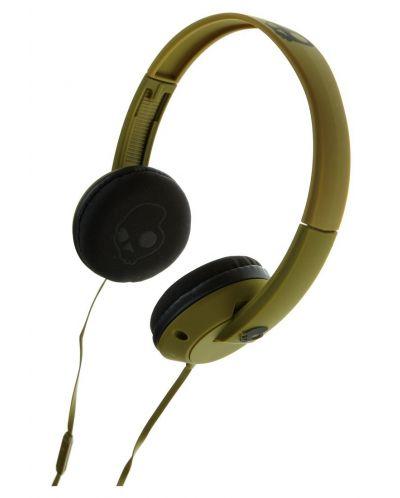 Слушалки Skullcandy Uprock - зелени - 2