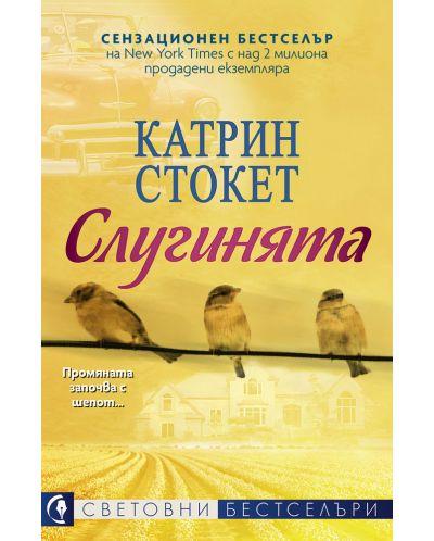 Слугинята (Катрин Стокет) - 1