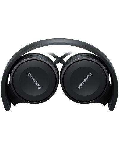 Слушалки Panasonic RP-HF100E-K - черни - 3