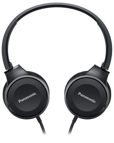 Слушалки Panasonic RP-HF100E-K - черни - 2