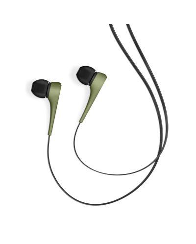 Слушалки Energy Sistem - Earphones Style 1, зелени - 5