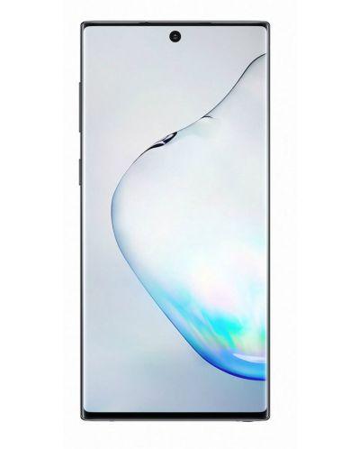 """Смартфон Samsung Galaxy Note 10 - 6.3 """", 256GB, aura black - 2"""