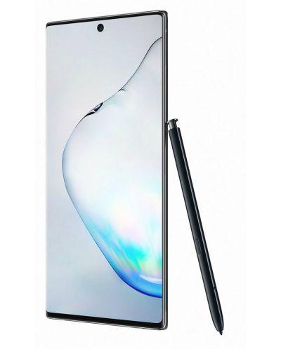 """Смартфон Samsung Galaxy Note 10+, 6.8 """", 256GB, aura black - 1"""
