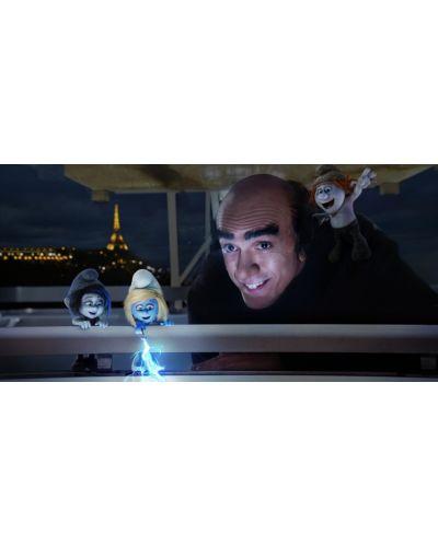 Смърфовете 2 3D (Blu-Ray) - 9