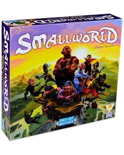 Настолна игра Smallworld - 1