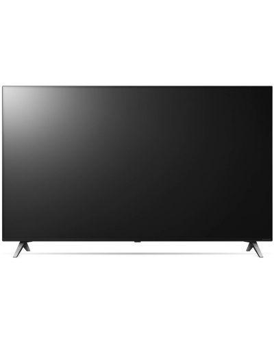 """Смарт Телевизор LG 49SM8500 - 49"""", 4K, Nano Cell, Edge LED, черен - 2"""