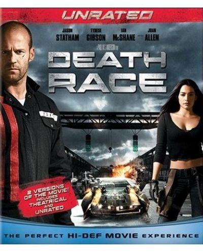 Смъртоносна надпревара (Blu-Ray) - 1