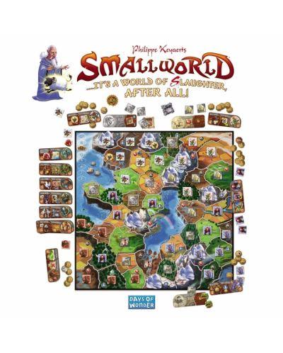 Настолна игра Smallworld - 3