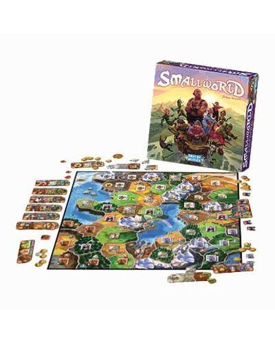 Настолна игра Smallworld - 2