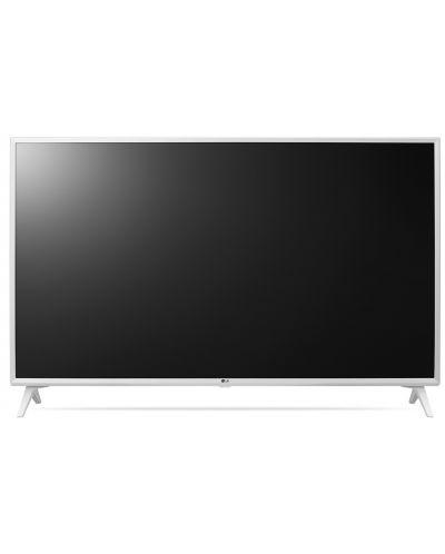 """Смарт Телевизор LG 49UM7390 - 49"""", 4K, Direct LED, бял - 2"""