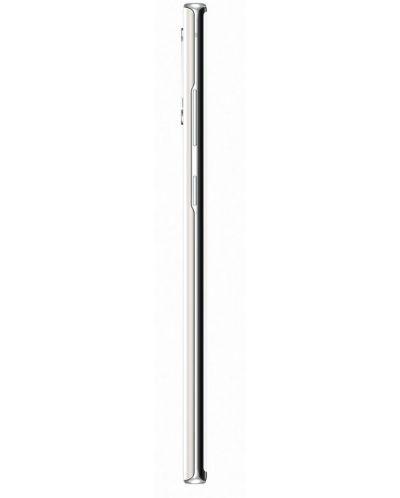 "Смартфон Samsung Galaxy Note 10+, 6.8 "", 256GB, aura white - 3"