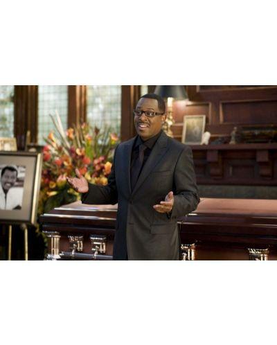 Смърт на погребение (Blu-Ray) - 8