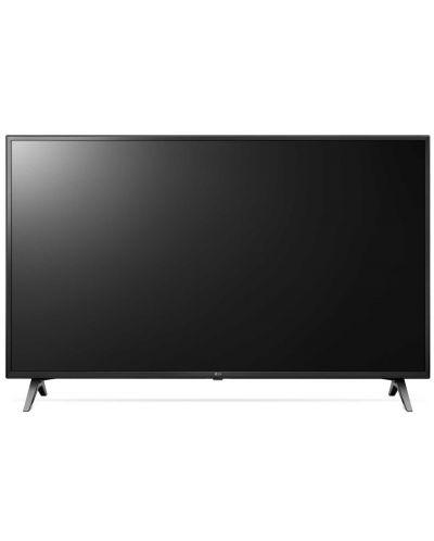 """Смарт Телевизор LG 49UM7100 - 49"""", 4K, Direct LED, черен - 2"""