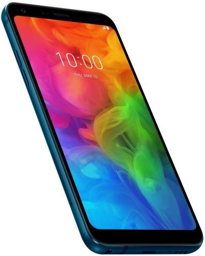 """Смартфон LG Q7 DS - 5.5"""", 32GB, moroccan/blue - 6"""