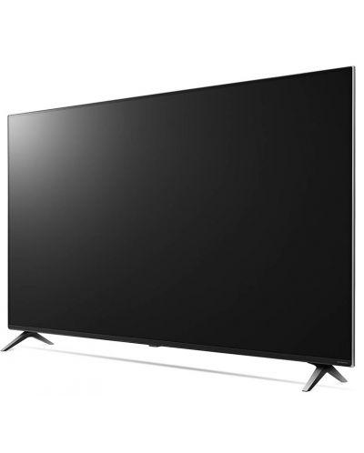 """Смарт Телевизор LG 55SM8500 - 55"""", 4K, Nano Cell, Edge LED, черен - 3"""